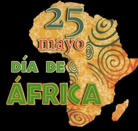 25 de mayo Día de África